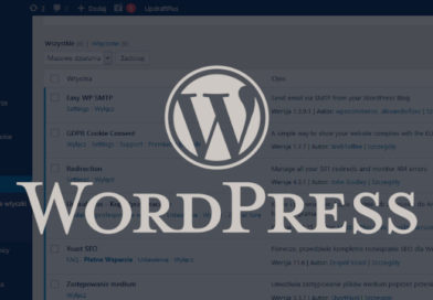 Najlepsze wtyczki do WordPressa